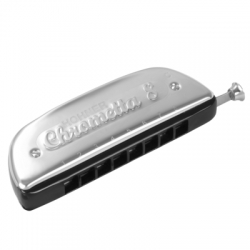 Hohner Chrometta 8 - C (DO)...