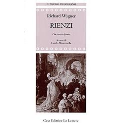 Richard Wagner Rienzi