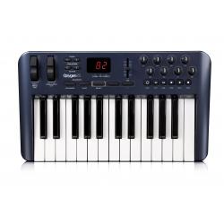 Master Keyboard M audio...