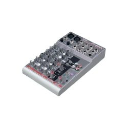 Mixer Phonic AM85