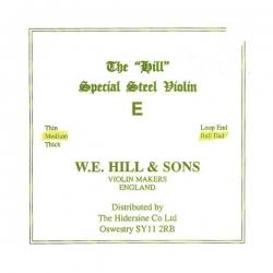 Corda per violino Hill mi