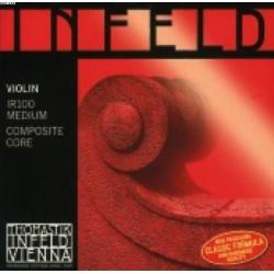 Corde per violino Infeld...