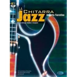 La chitarra jazz, Umberto...