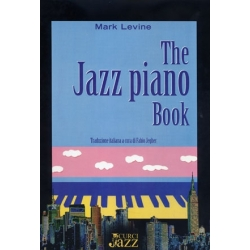 The Jazz Piano Book...