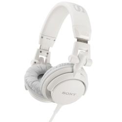 Cuffia Sony MDR-V55 White