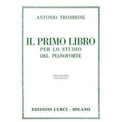 Trombone A. il primo libro...