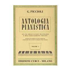 Piccioli G. Antologia...