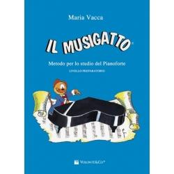 IL MUSIGATTO ( LIVELLO...