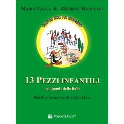 13 PEZZI INFANTILI DEL...