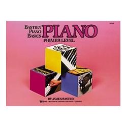 Metodo Bastien Piano...