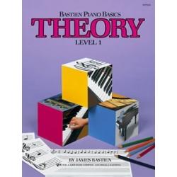 Metodo Bastien Teoria...