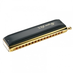 Hohner - Chromonica Super...