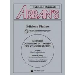 Arban's Metodo Completo di...