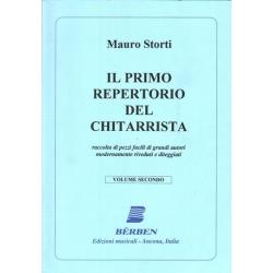 MAURO STORTI - IL PRIMO...
