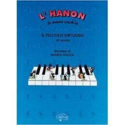 MARIA VACCA - L'HANON LO...