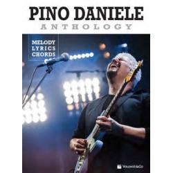 PINO DANIELE ANTHOLOGY
