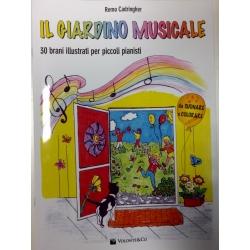 Il giardino musicale - Remo...