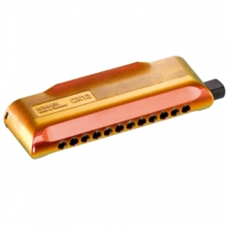 Hohner CX12 Jazz - C (DO) -...