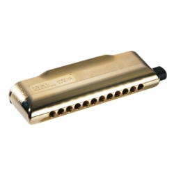 Hohner - CX12 Gold - C (Do)...