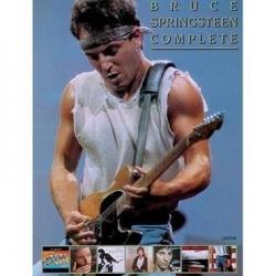 COMPLETE - Bruce Springsteen