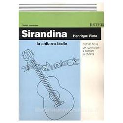 Sirandina - Henrique Pinto