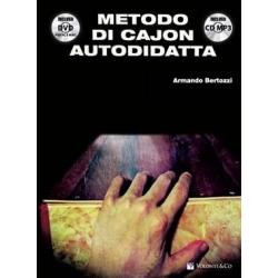 METODO DI CAJON AUTODIDATTA...