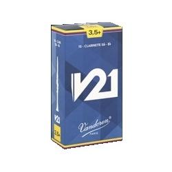 Ance Vandoren V21 - N° 4,5...