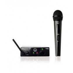 Microfono AKG WMS40 MINI...
