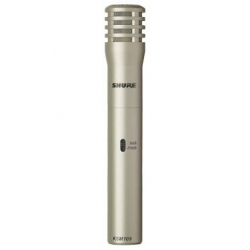 Microfono micro Shure KMS 109