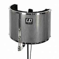 Schermo microfono LD RF1