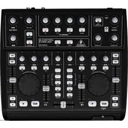 Controller DJ Behringer...