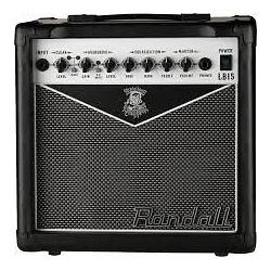 Amplificatore Randall LB 15