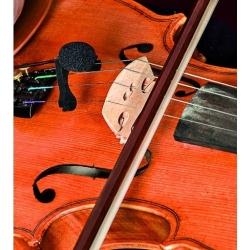 Microfono per violino...