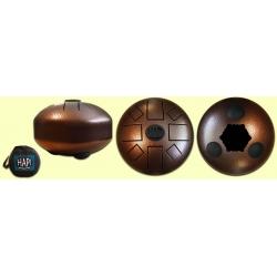 Hapi Mini Drum by Hapi Tone...