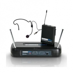 MICROFONO RADIO LD SISTEM...