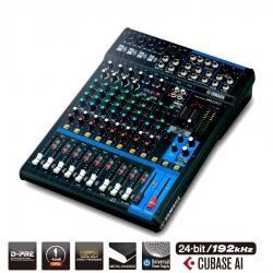 Mixer 12 canali Yamaha MG12XU