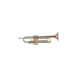 Tromba Floret - campana ramata