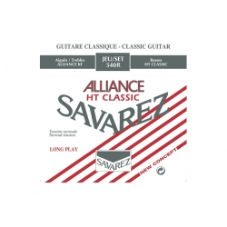 Savarez Alliance 540R -...