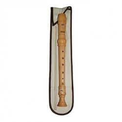 Flauto dolce in legno...