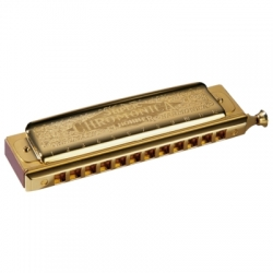Hohner Super Chromonica 48...