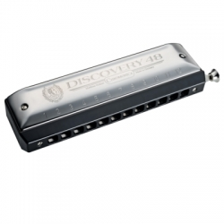 Hohner Discovery 48 - C...