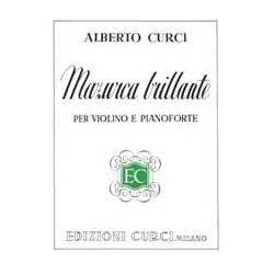 Mazzurca brillante op.26