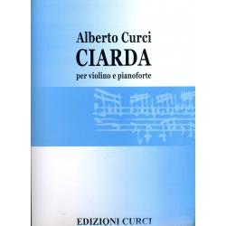 Curci A/Czarda