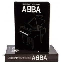 ABBA LEGENDARY PIANO