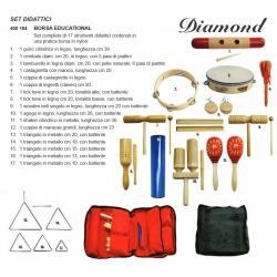 SET DIDATTICO DIAMOND...