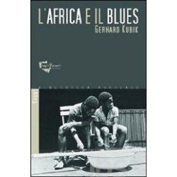 Gerhard Kubik - L'africa e...