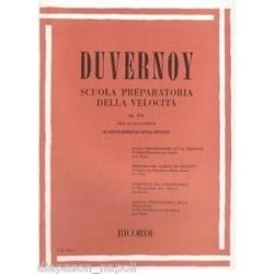 J. B. Duvernoy - Scuola...