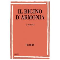 C. Riffero - IL BIGINO DI...