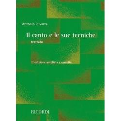 Antonio Juvarra - IL CANTO...