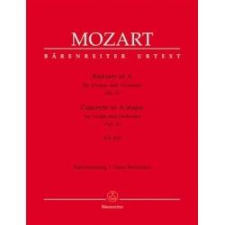 Wolfgang Amadeus Mozart -...